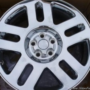 Factory RT wheels for sale