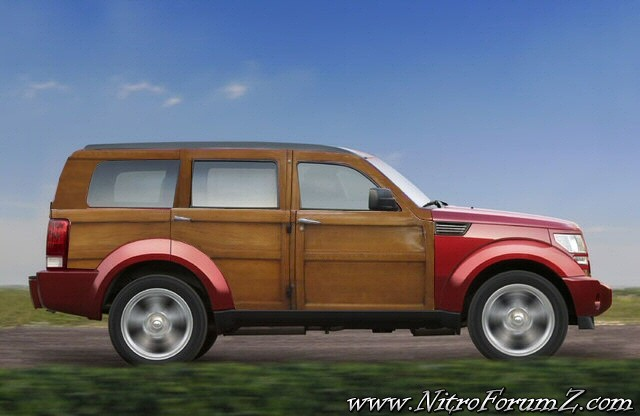 a full woody dodge nitro forum. Black Bedroom Furniture Sets. Home Design Ideas