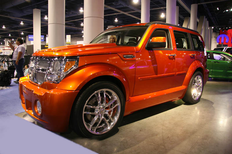 Custom Dodge Nitro Dodge Nitro Forum