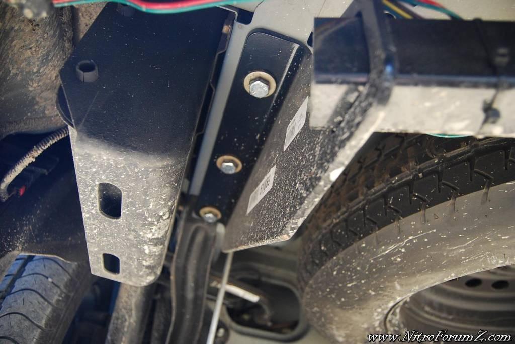 Trailer Wiring Problems
