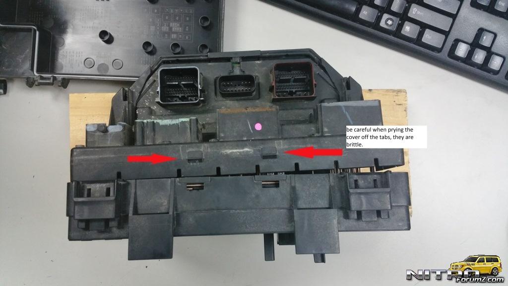 Tipm Repair Export Page 5 Dodge Nitro Forum